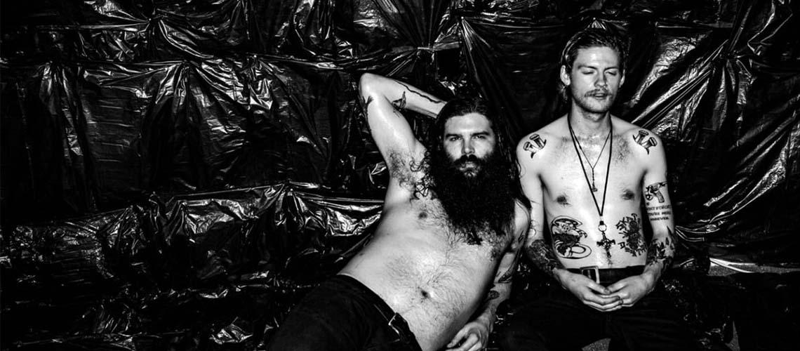 Brutus e Acid Cannibals entre as cinco novas confirmações para o Rodellus 2019