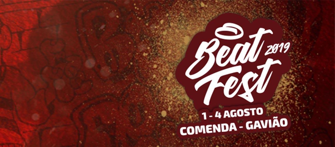 Beat Fest 2019