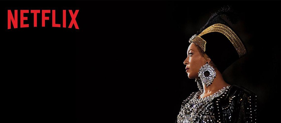 Beyoncé anuncia novo documentário na Netflix