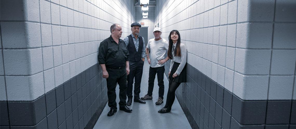 Pixies em Portugal