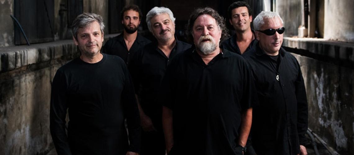 """Gaiteiros de Lisboa: """"Brites de Almeida"""" é o novo single"""