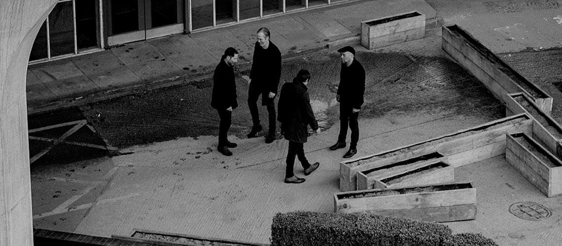 Ride editam novo álbum em Agosto