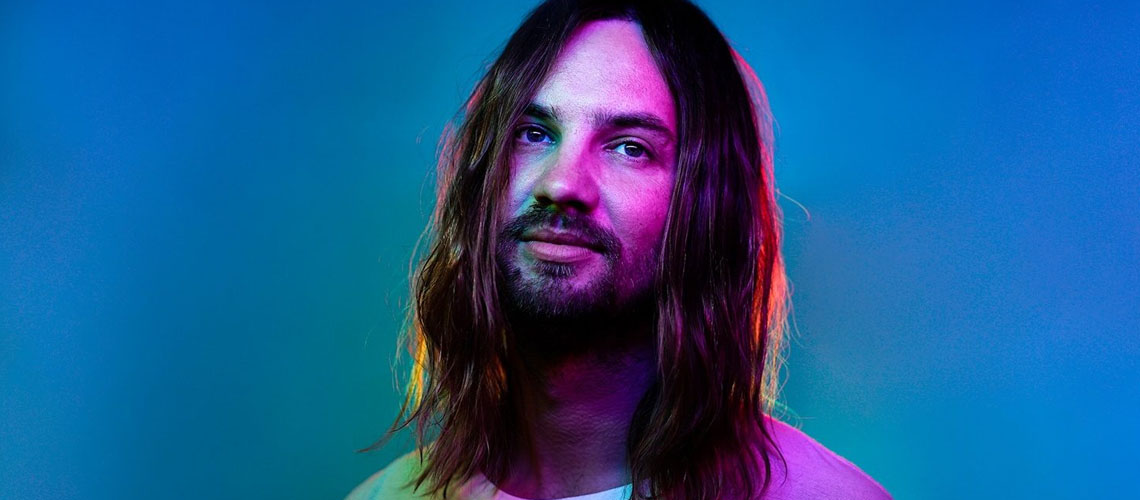 "Ouve ""Borderline"", a nova dos Tame Impala"