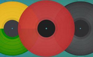 vinyl bandcamp