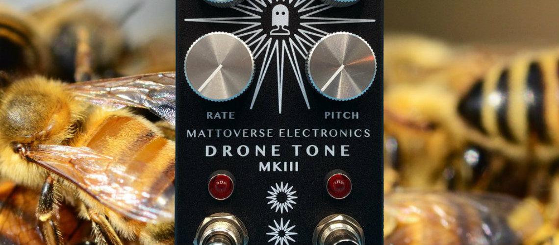 Mattoverse Drone Tone MkIII