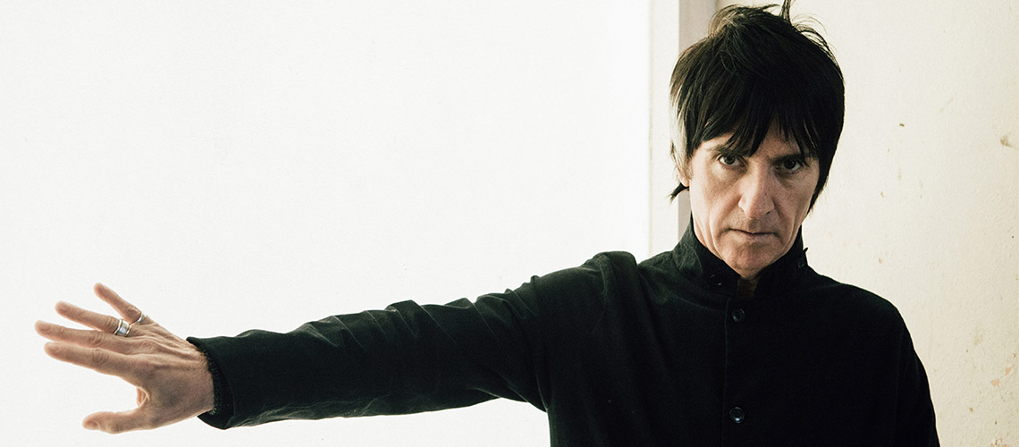 Johnny Marr no NOS Alive'19