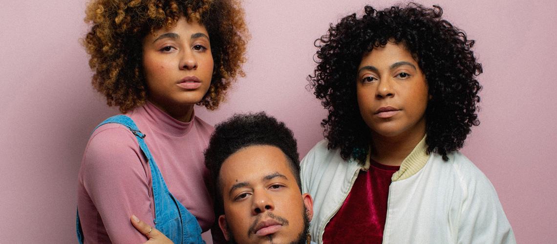 Tuyo, Rincon Sapiência e Lia Paris actuam no Musicbox em Julho