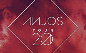Anjos – Tour 20 anos