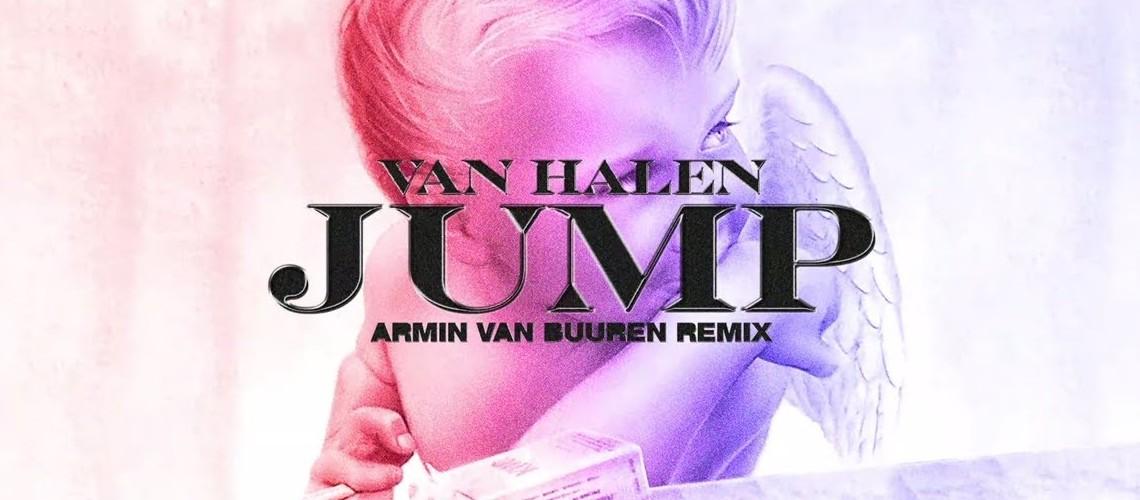 Armin van Buuren, Tributo a Van Halen