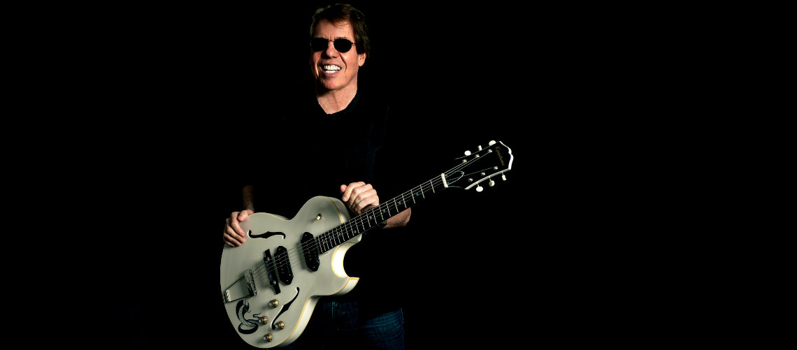 Epiphone George Thorogood ES-125TDC Outfit