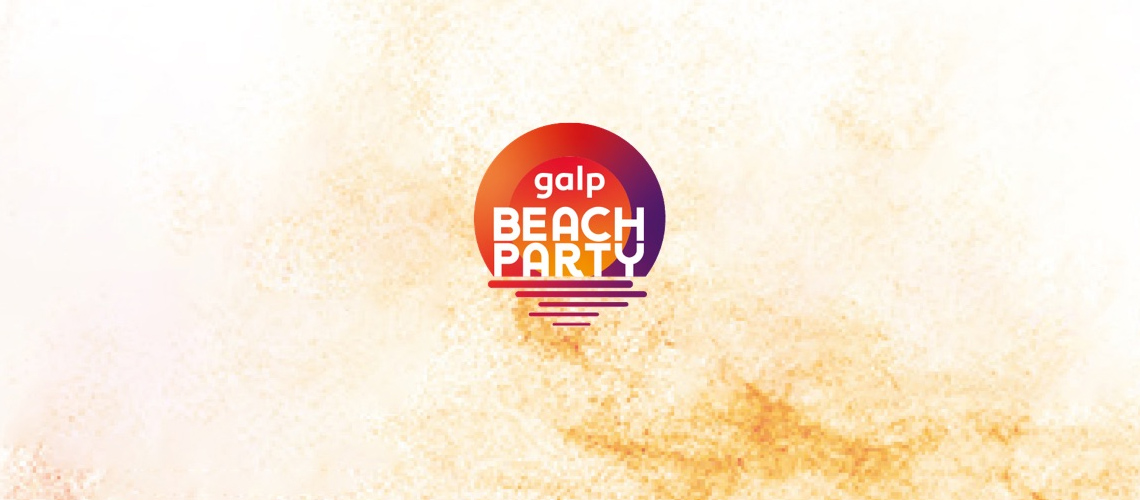 Galp Beach Party