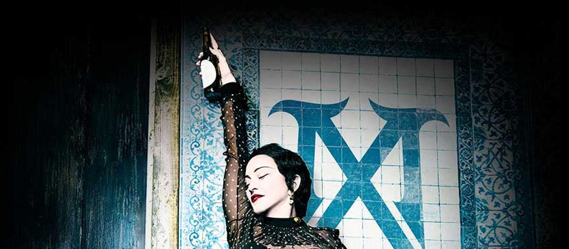 Madonna anuncia dois novos espectáculos em Lisboa