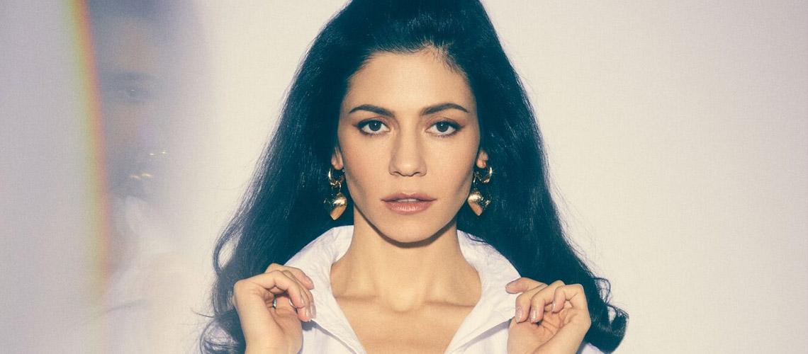 Marina é a nova confirmação do Nos Alive'19