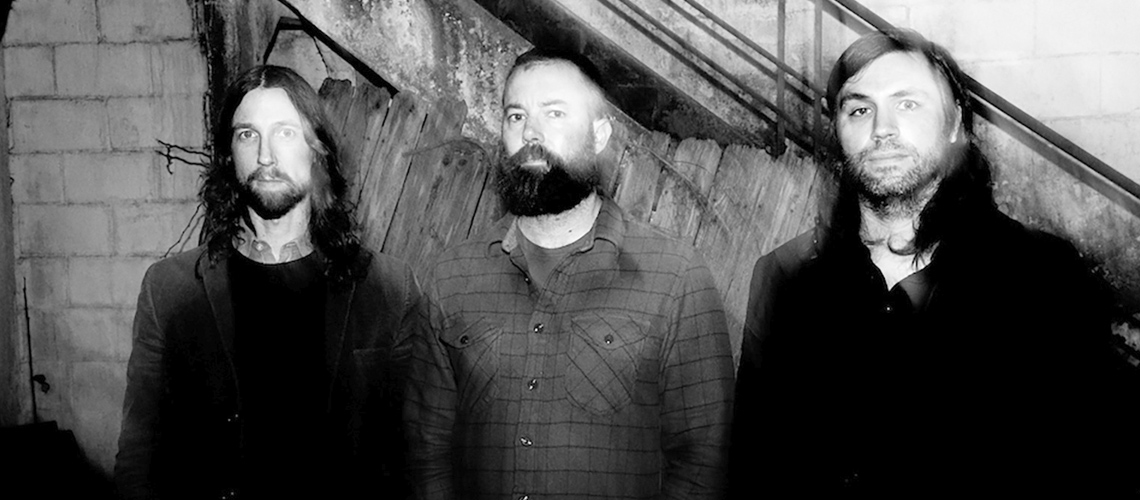 """Milano"", Novo single dos Russian Circles"