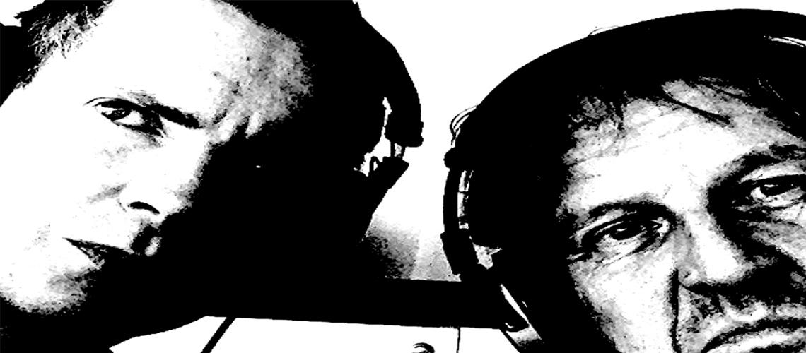 Dark Morph: Ouve o novo projecto de Jónsi dos Sigur Rós na íntegra