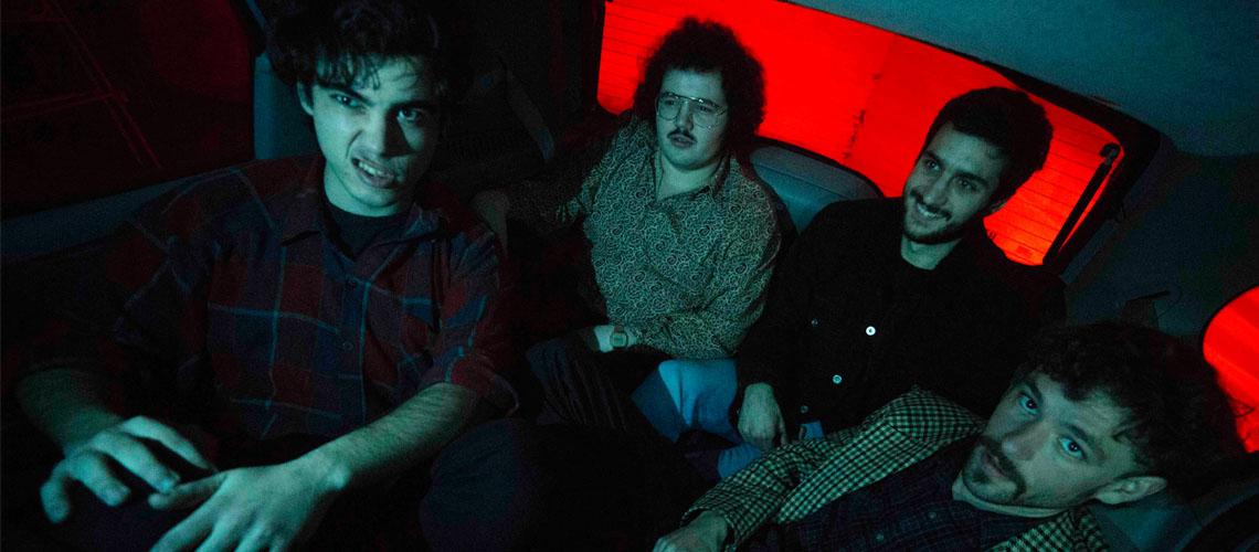 Disco de estreia dos Solar Corona já disponível para audição
