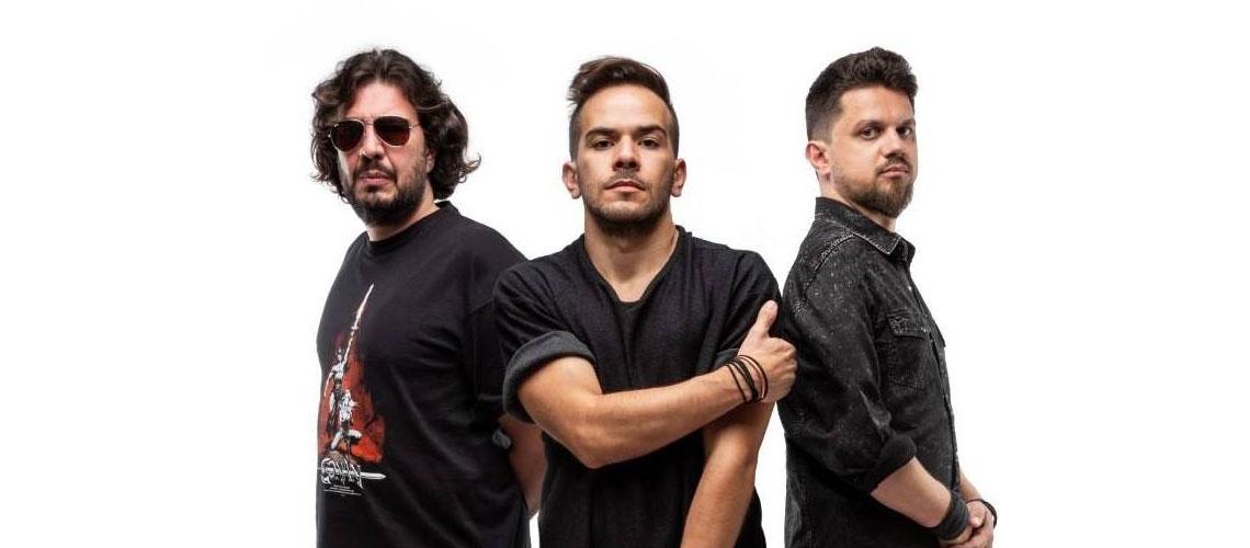 """""""Livre"""", o novo single dos União das Tribos"""