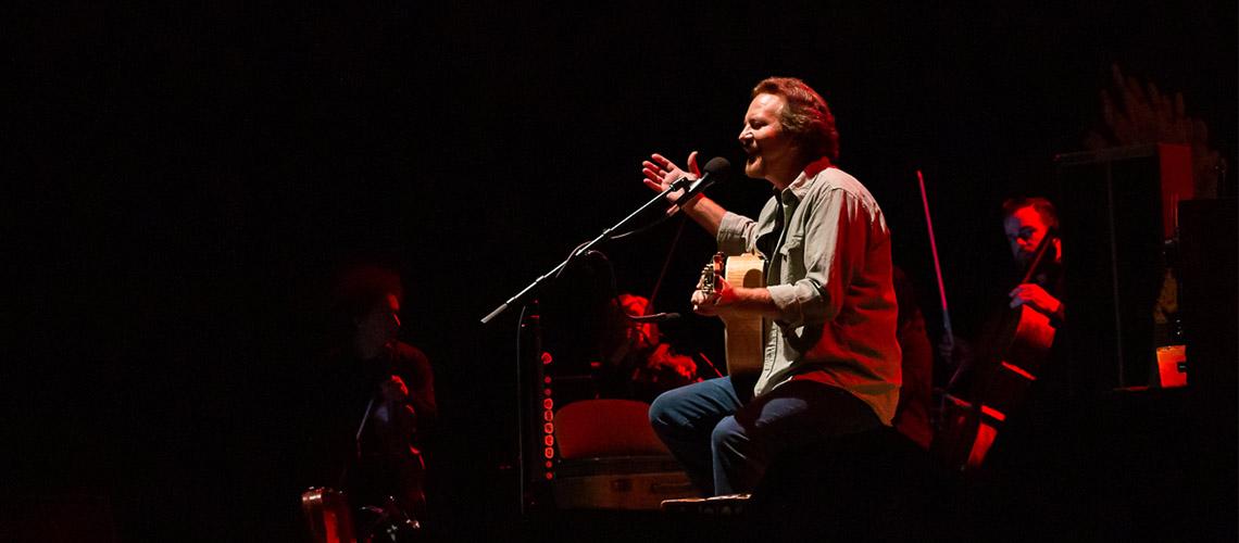 Eddie Vedder e Portugal, Felizes Para Sempre?