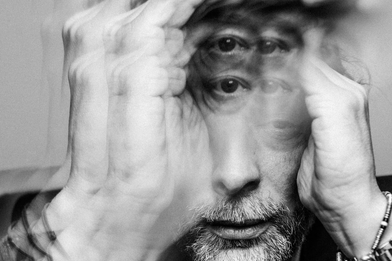 O Álbum Surpresa de Thom Yorke