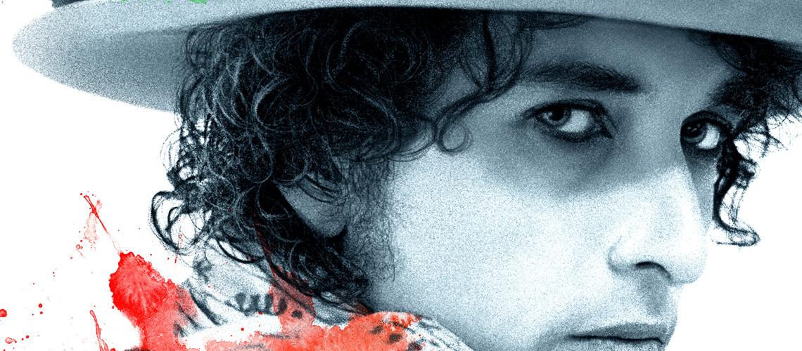 Novo documentário de Bob Dylan realizado por Martin Scorsese na Netflix