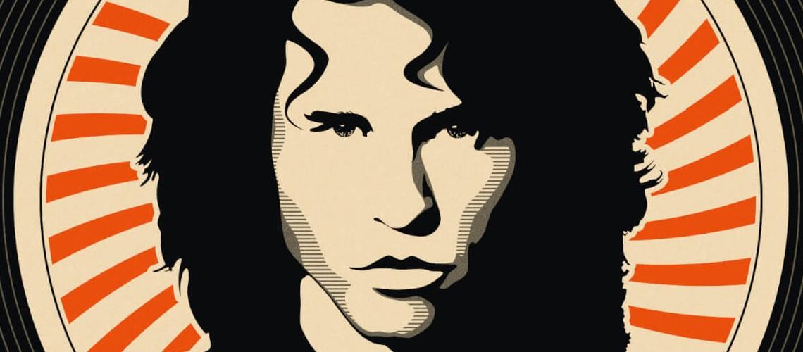 The Doors, Clássico de Oliver Stone Reeditado
