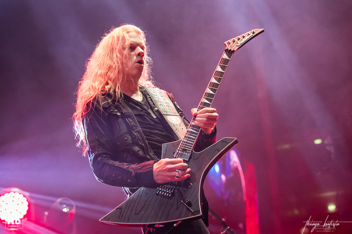 Jackson Guitars, Jeff Loomis Kelly