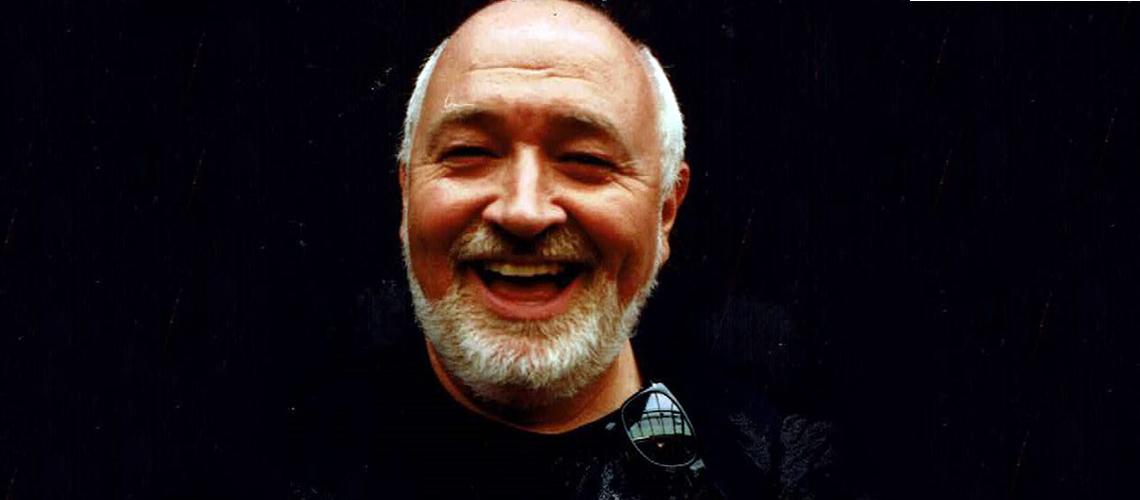 RIP Alan Rogan (Pete Townshend Guitar Tech)