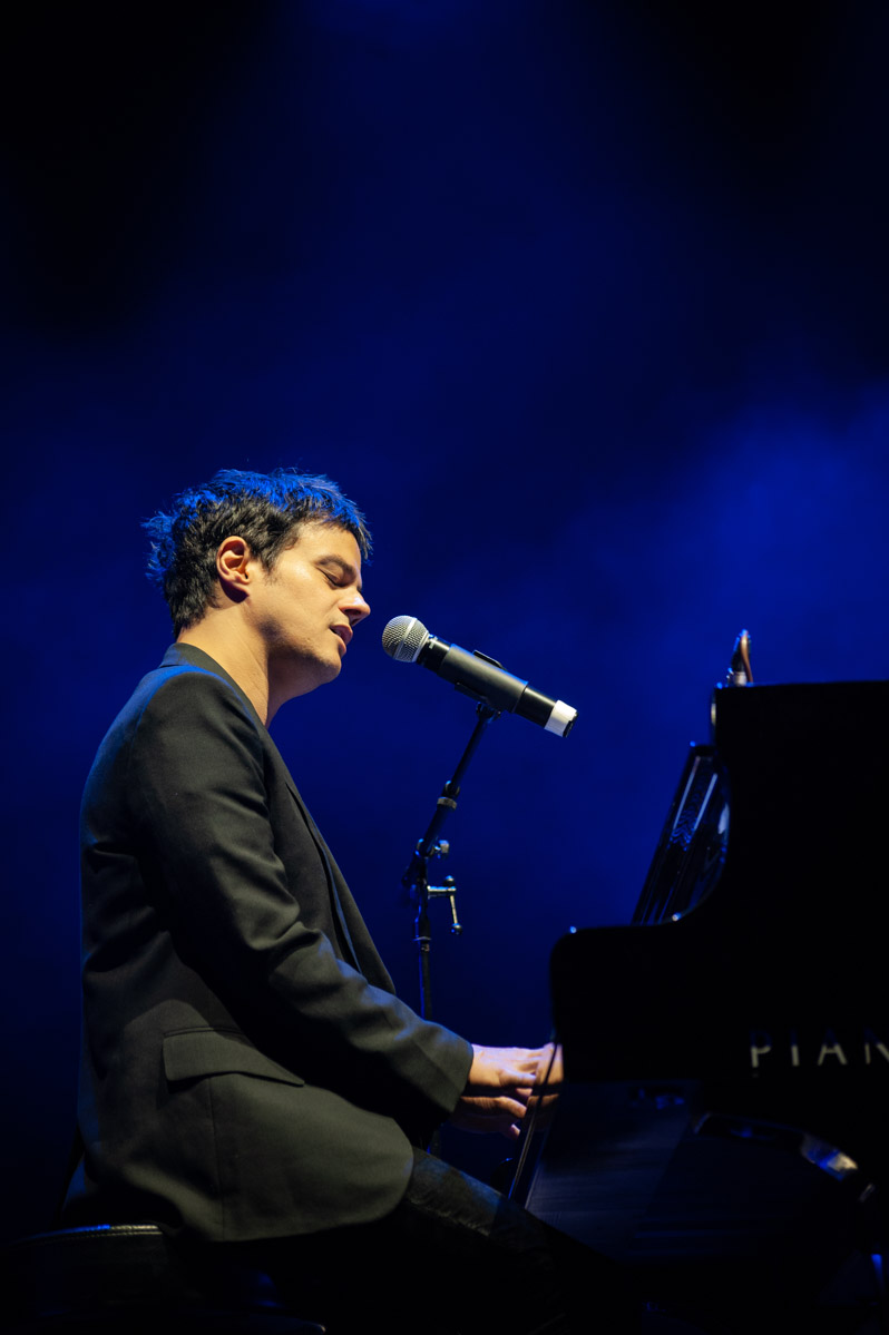 Jamie Cullum @ EDP COOLJAZZ [2019]