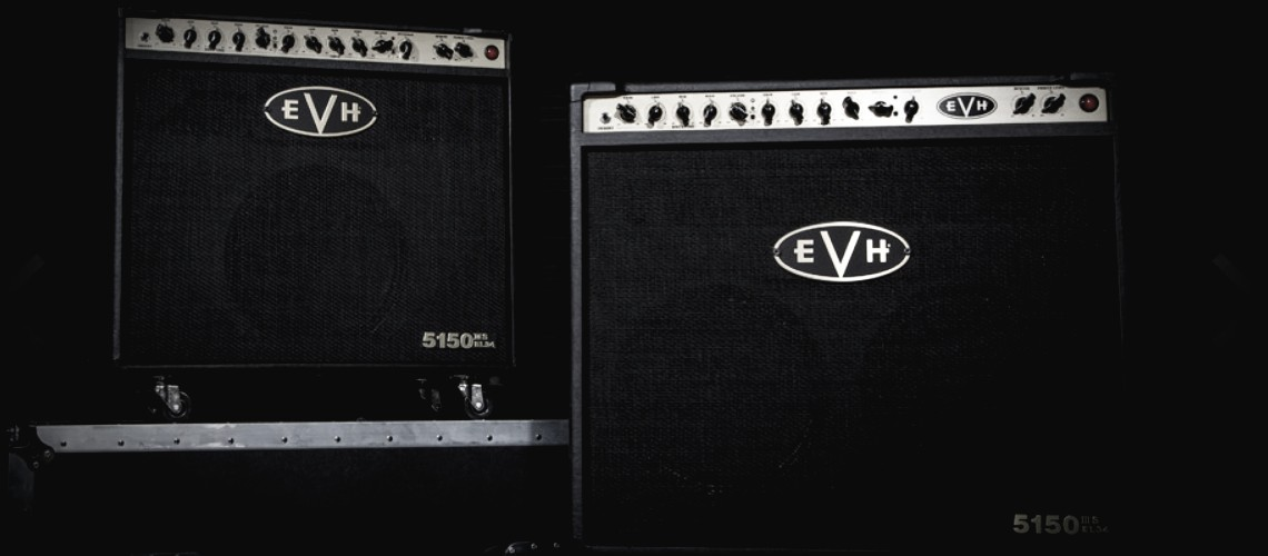 Summer NAMM 2019, EVH Gear