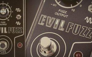 evil fuzz header