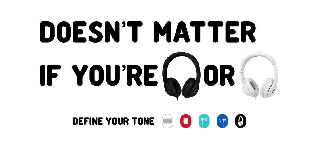 Goodis apresenta nova gama de áudio