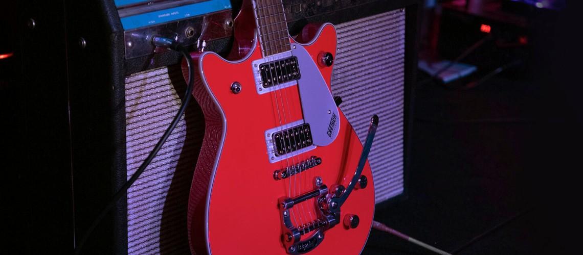 Summer NAMM 2019: Gretsch Guitars Com Novas Electromatic e Edições Limitadas