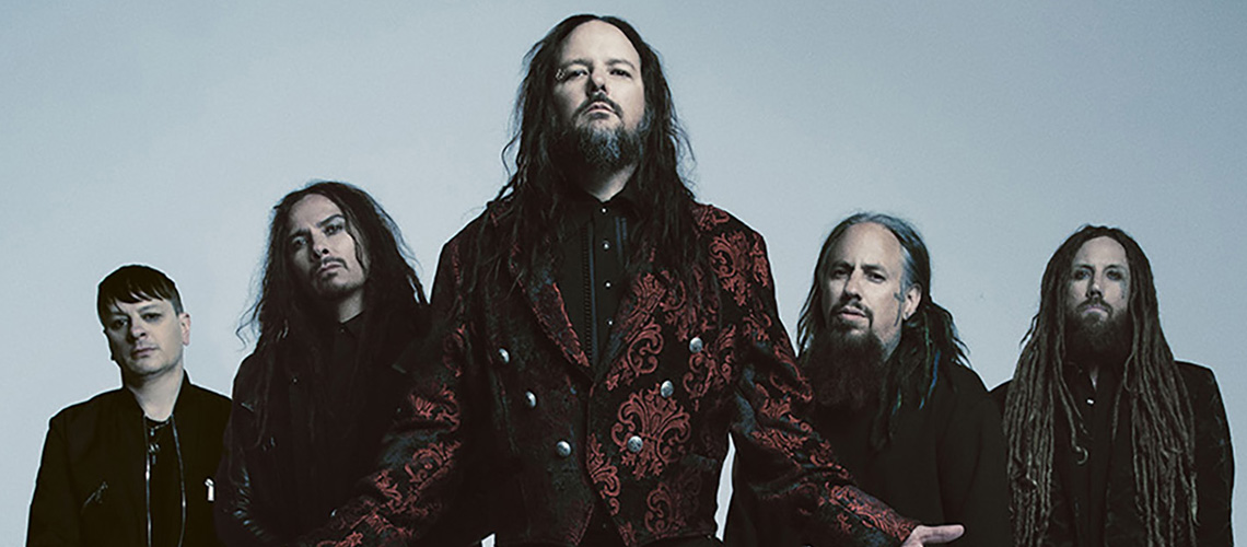 "Korn lançam video para ""You'll Never Find Me"""