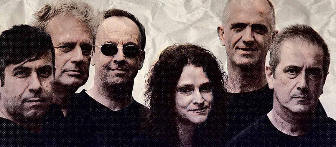 Mão Morta apresentam novo disco no Porto e em Lisboa