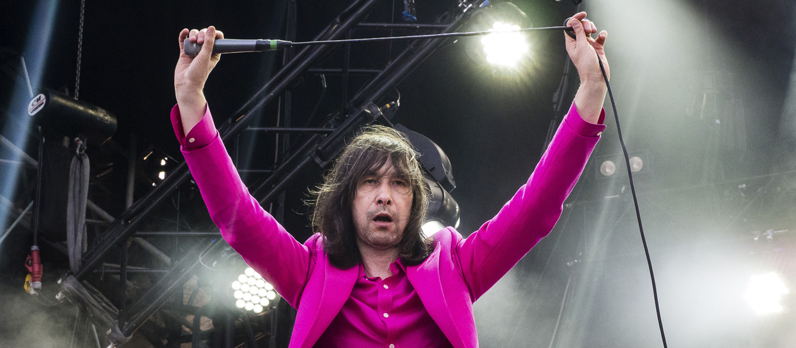 Primal Scream no Porto