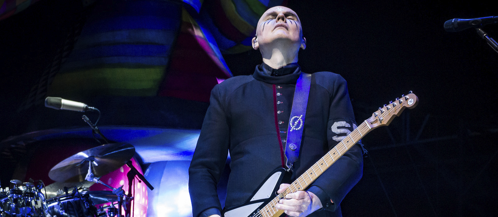Billy Corgan, Cotillions (Streaming)