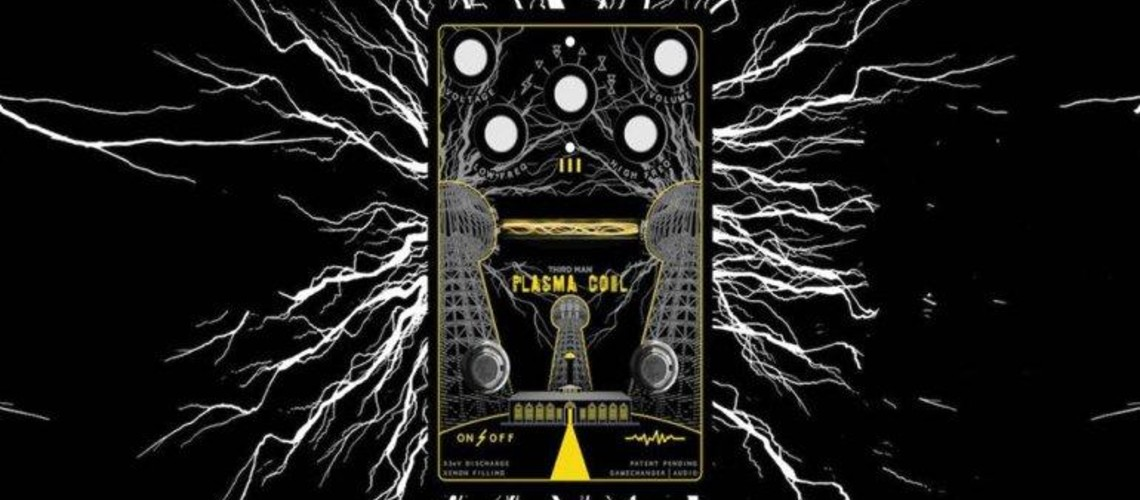 O Octave Fuzz da Third Man Records