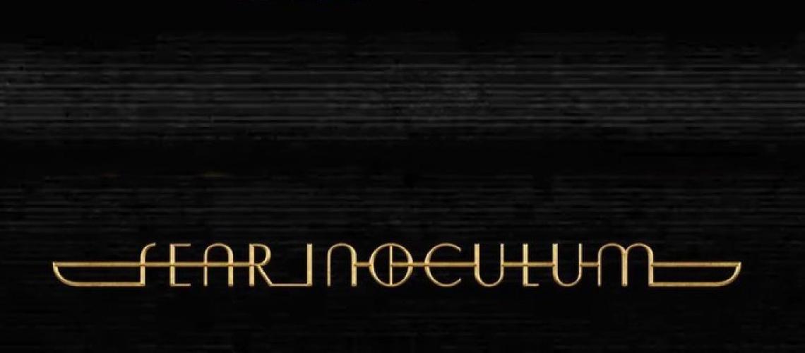 Tool, Fear Inoculum com Nova Reedição de Luxo