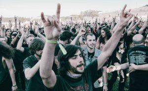 Vagos Metal Fest 2019: Novidades e Melhorias no Recinto