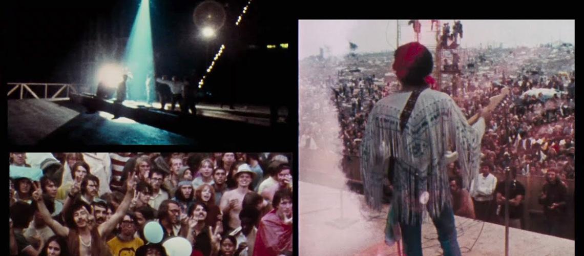 Documentário Woodstock: Vê a nova versão do filme de forma gratuita