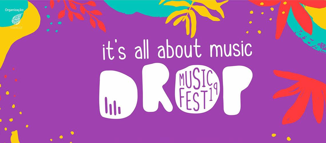 Passatempo Drop Music Fest 2019