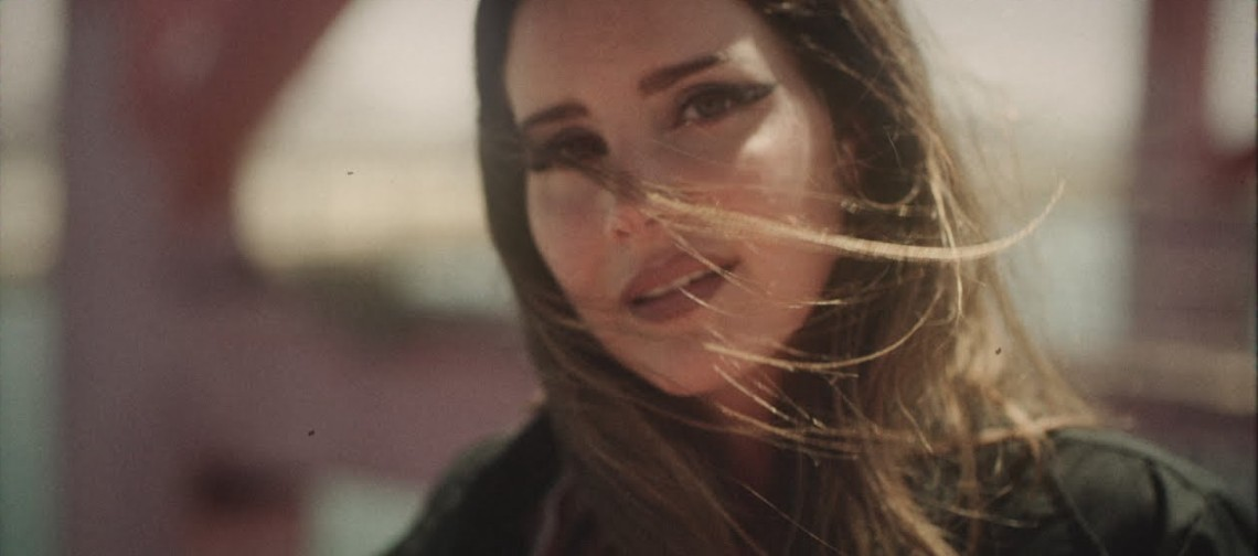 """Lana Del Rey, Mini Filme """"Fuck It I Love You / The Greatest"""""""