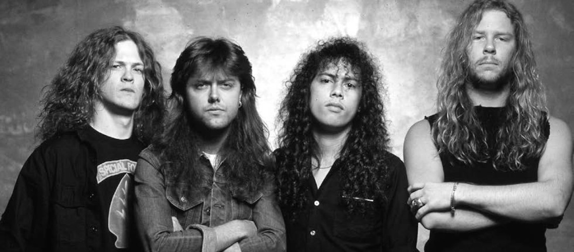 Metallica …And Justice For Jason