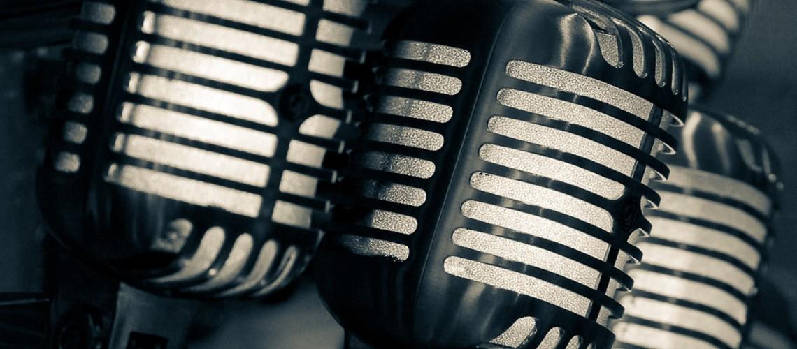 Microfon€s