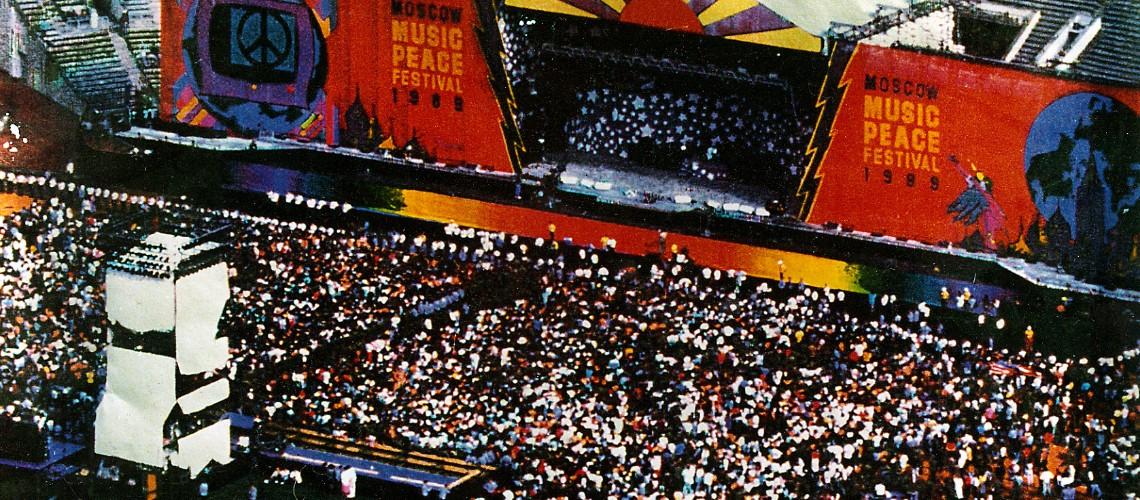 1989, Quando o Hard Rock Invadiu a União Soviética