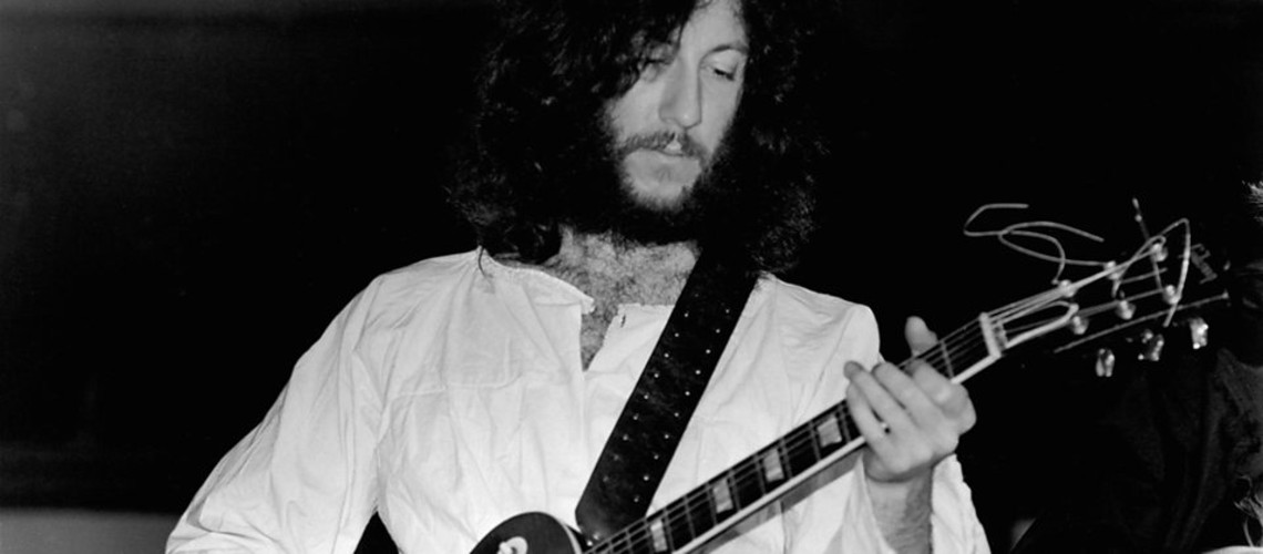 R.I.P Peter Green [Fleetwood Mac]