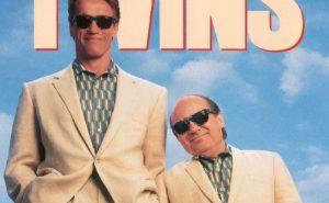 twins film header
