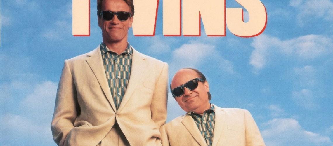 Lembram-se de Twins? E de Jeff Beck?