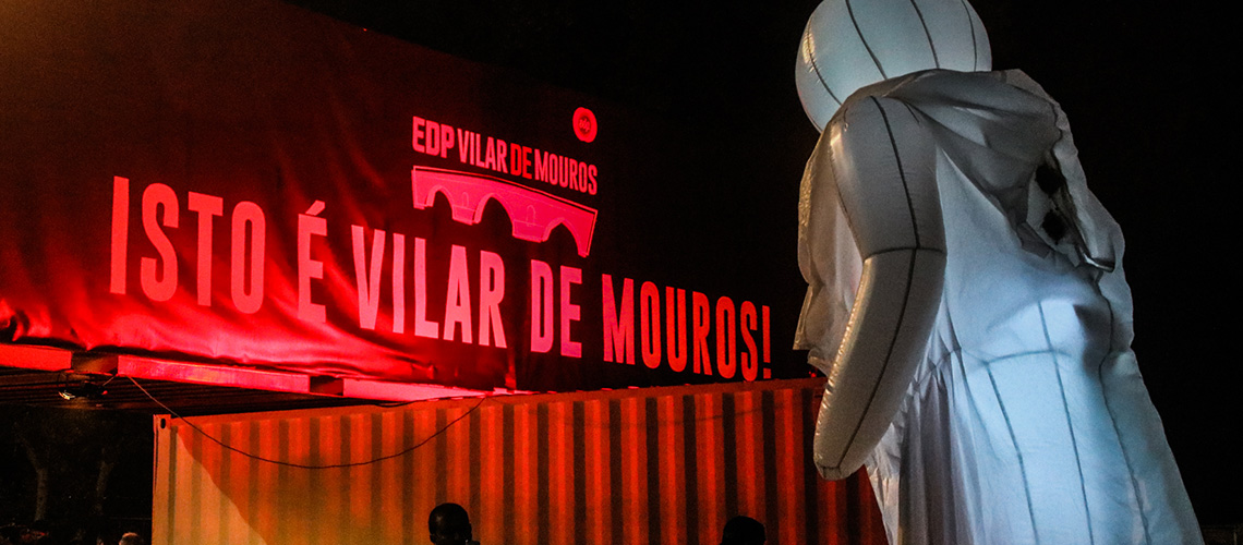 Vilar de Mouros 2019: Therapy?, Skunk Anansie, The Offspring, Linda Martini, The Cult e Prophets of Rage foram os grandes destaques