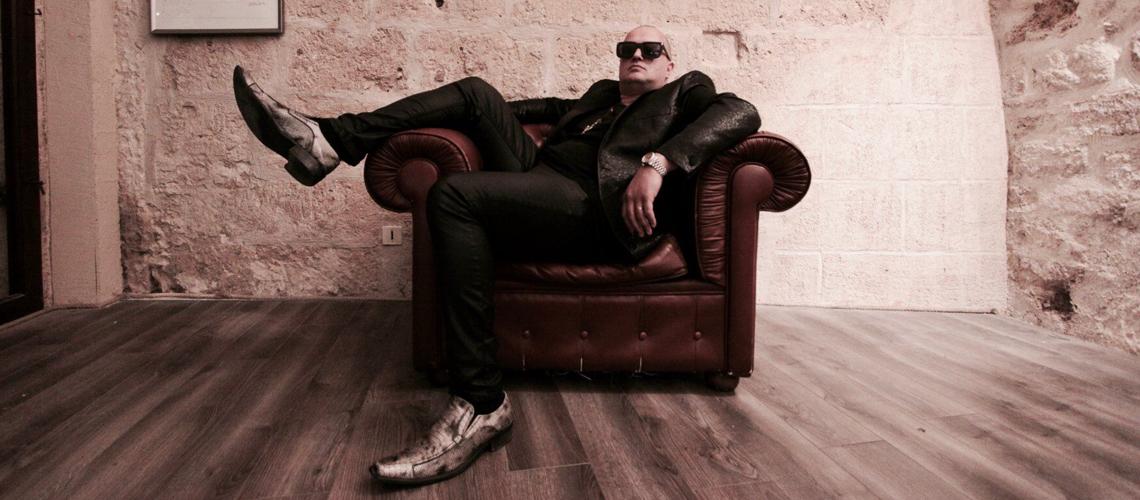 Passatempo Sabotage ENCERRADO: Temos bilhetes para o concerto de Charles Sangnoir